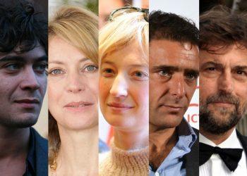 Избрани филми от фестивала в Кан на Синелибри 2021